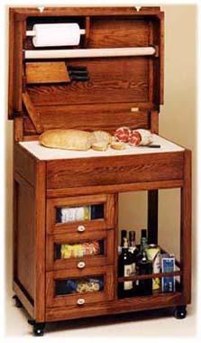 Mobile per la cucina